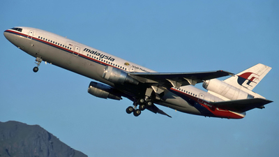 9M-MAW - McDonnell Douglas DC-10-30 - Malaysia Airlines