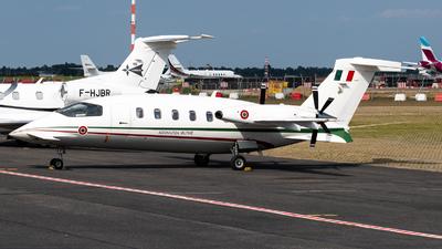 MM-62287 - Piaggio P-180AM Avanti - Italy - Air Force
