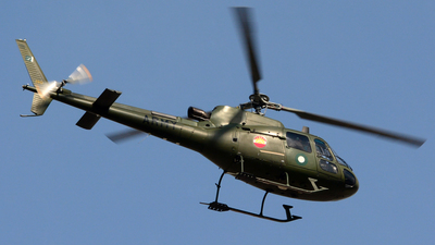 2812 - Eurocopter AS 350B2 Ecureuil - Pakistan - Army Aviation