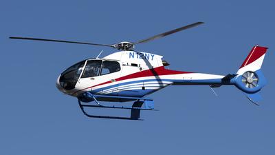 N12NY - Eurocopter EC 120B Colibri - New York Aircam