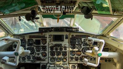 047 - Yakovlev Yak-40 - Poland - Air Force