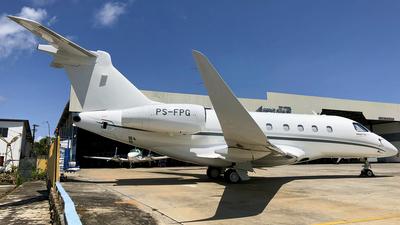 PS-FPG - Embraer EMB-545 Praetor 500 - Banco BMG