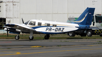 PR-DRZ - Piper PA-34-220T Seneca V - Private