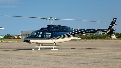 I-ECJR - Bell 206B-3 JetRanger III - Elicompany