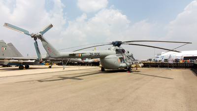 ZP5130 - Mil Mi-17V5 Hip H - India - Air Force