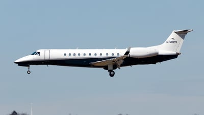 N728PH - Embraer ERJ-135BJ Legacy 600 - Private