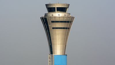 ZSOF - Airport - Control Tower