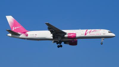 RA-73012 - Boeing 757-230 - Air Bashkortostan (VIM Airlines)