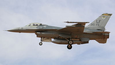 90-0768 - General Dynamics F-16CM Fighting Falcon - United States - US Air Force (USAF)