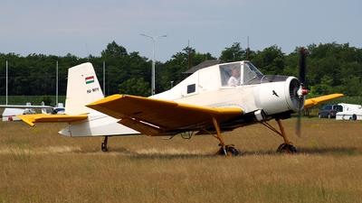 HA-MFY - Zlin Z-37A Cmelák - Private