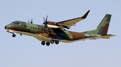 150 - Airbus C295W - Airbus Industrie
