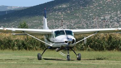 F-HSFZ - Cessna 208B Grand Caravan - ChuteXtrem