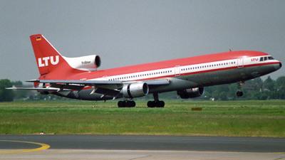 D-AERM - Lockheed L-1011-1 Tristar - LTU