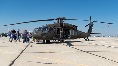 88-26023 - Sikorsky UH-60A Blackhawk - United States - US Army