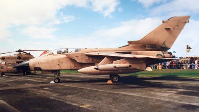 ZA472 - Panavia Tornado GR.1 - United Kingdom - Royal Air Force (RAF)