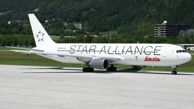 OE-LAT - Boeing 767-31A(ER) - Lauda Air