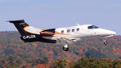 C-FLOX - Embraer 500 Phenom 100 - Flightpath Charter Airways
