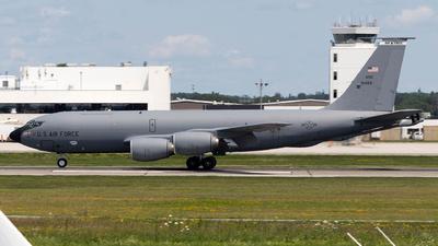 59-1488 - Boeing KC-135R Stratotanker - United States - US Air Force (USAF)