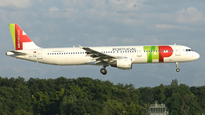 A picture of CSTJE - Airbus A321211 - TAP Air Portugal - © Didier Vittoz