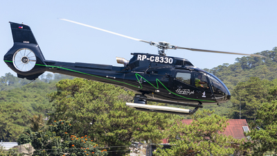 RP-C8330 - Airbus Helicopters H130 T2 - Asian Aerospace Corporation