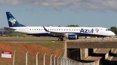 PR-AXS - Embraer 190-200IGW - Azul Linhas Aéreas Brasileiras
