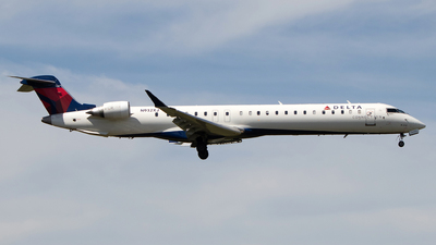 N932XJ - Bombardier CRJ-900LR - Delta Connection (Endeavor Air)