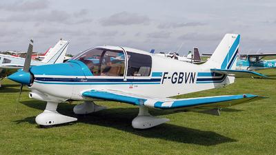 F-GBVN - Robin DR400/180 Régent - Private