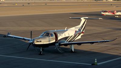 A picture of N989SG - Pilatus PC12/47E - [1642] - © Joshua Ruppert