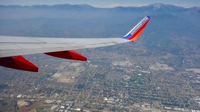 N7812G - Boeing 737-76N - Southwest Airlines