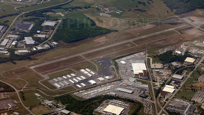KJWN - Airport - Airport Overview