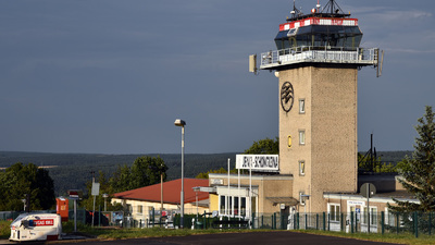 EDBJ - Airport - Control Tower