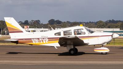 VH-TVP - Piper PA-28-181 Archer II - Private
