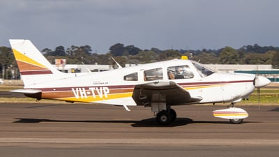 A picture of VHTVP - Piper PA28181 - [288590049] - © Clinton_vern