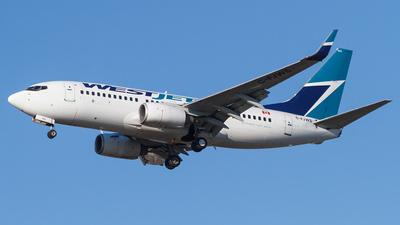 A picture of CFJWS - Boeing 73776N - [28651] - © Scott Merriman