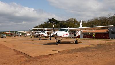 SDOI - Airport - Ramp