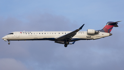 N902XJ - Bombardier CRJ-900ER - Delta Connection (Endeavor Air)