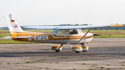D-EMSN - Cessna 150M - Flug-Center Milan Kamenz