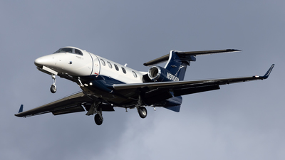 N310GV - Embraer 505 Phenom 300 - Private