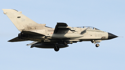 MM7023 - Panavia Tornado IDS - Italy - Air Force