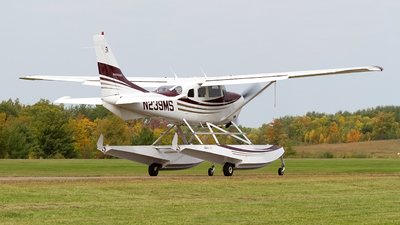 N239MS - Cessna 206H Stationair - Private