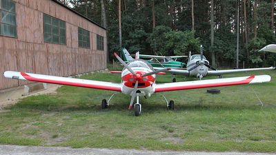 SP-YII - Zenair Zodiac CH 601 - Private