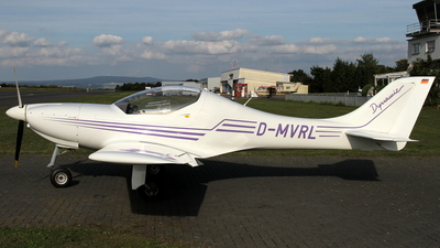 D-MVRL - AeroSpool Dynamic WT9 - Private