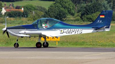 A picture of DMPRS - Aerostyle Breezer - [064] - © Stephen Duquemin