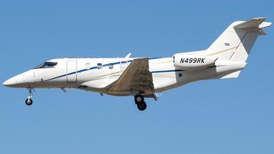 N499RK - Pilatus PC-24 - Private