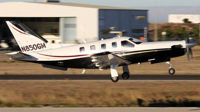 N850GM - Socata TBM-850 - Private