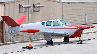 N9538R - Beechcraft K35 Bonanza - Private
