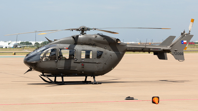 08-72066 - Eurocopter UH-72A Lakota - United States - US Army