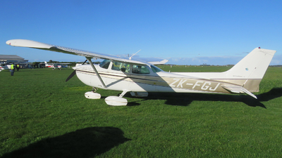 A picture of ZKFGJ - Cessna 172P Skyhawk - [17276112] - © JordanElvy