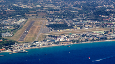 LFMD - Airport - Airport Overview