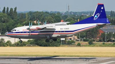 RA-11363 - Antonov An-12BK - Kosmos Airlines (KSM)